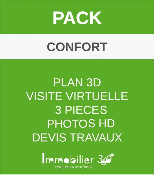 pack3confort