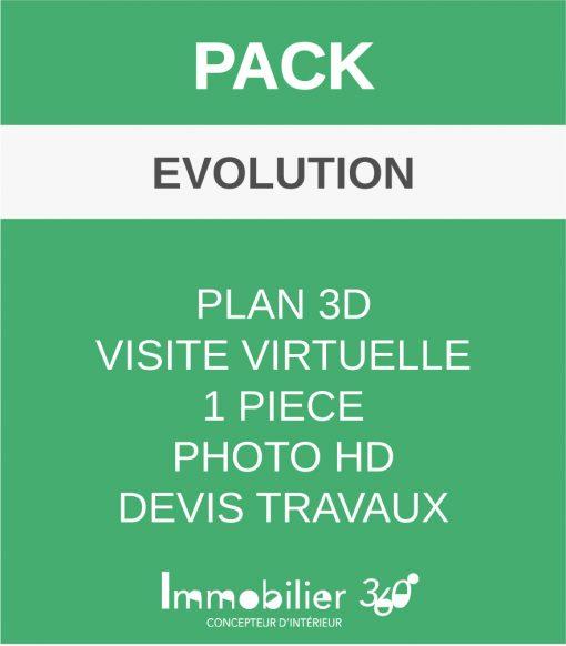 packevolution