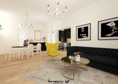 salon salle aĚ manger 2 ALCIA